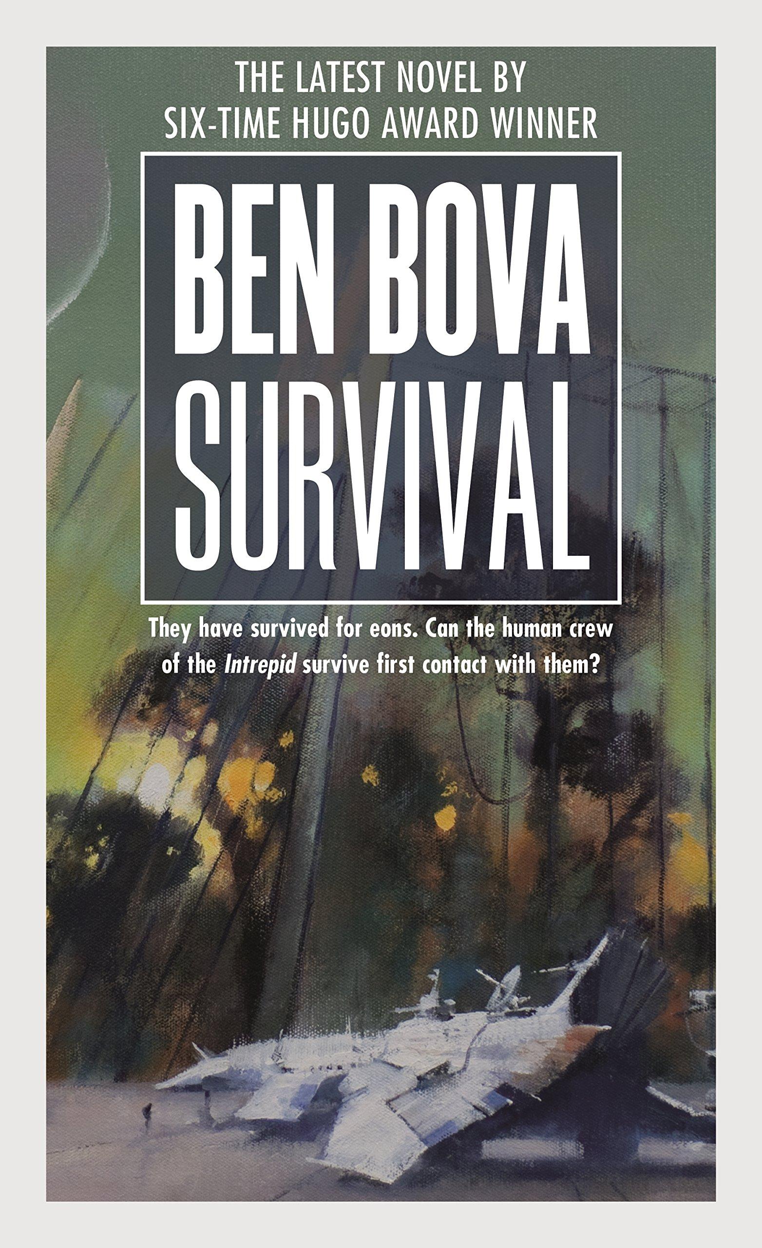 Survival Novel Star Quest Trilogy product image