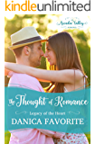 The Thought of Romance: Legacy of the Heart Book Two: Arcadia Valley Romance