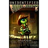 Unidentified Funny Objects 5 (Unidentified Funny Objects Annual Anthology Series of Humorous SF/F)