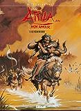 Attila mon amour T04 : Le Fléau de Dieu