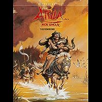 Attila mon amour - Tome 04 : Le Fléau de Dieu (French Edition)