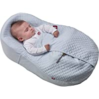 Red Castle Cocoonababy Tog 0.3 Lightweight Cocoona Cover, Blue