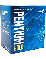 Intel® Pentium® Gold G5400 Desktop Processor 2 Core 3.7GHz LGA1151 300 Series 54W/58W BX80684G5400