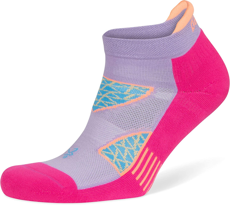 Enduro V-Tech No Show Socks