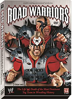 Amazon com: The Road Warriors: Danger, Death and the Rush of