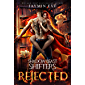 Rejected (Shadow Beast Shifters Book 1) (English Edition)