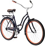 "Schwinn Baywood Women's Cruiser Bike 26"" Wheels, 16"" Small Frame Size"