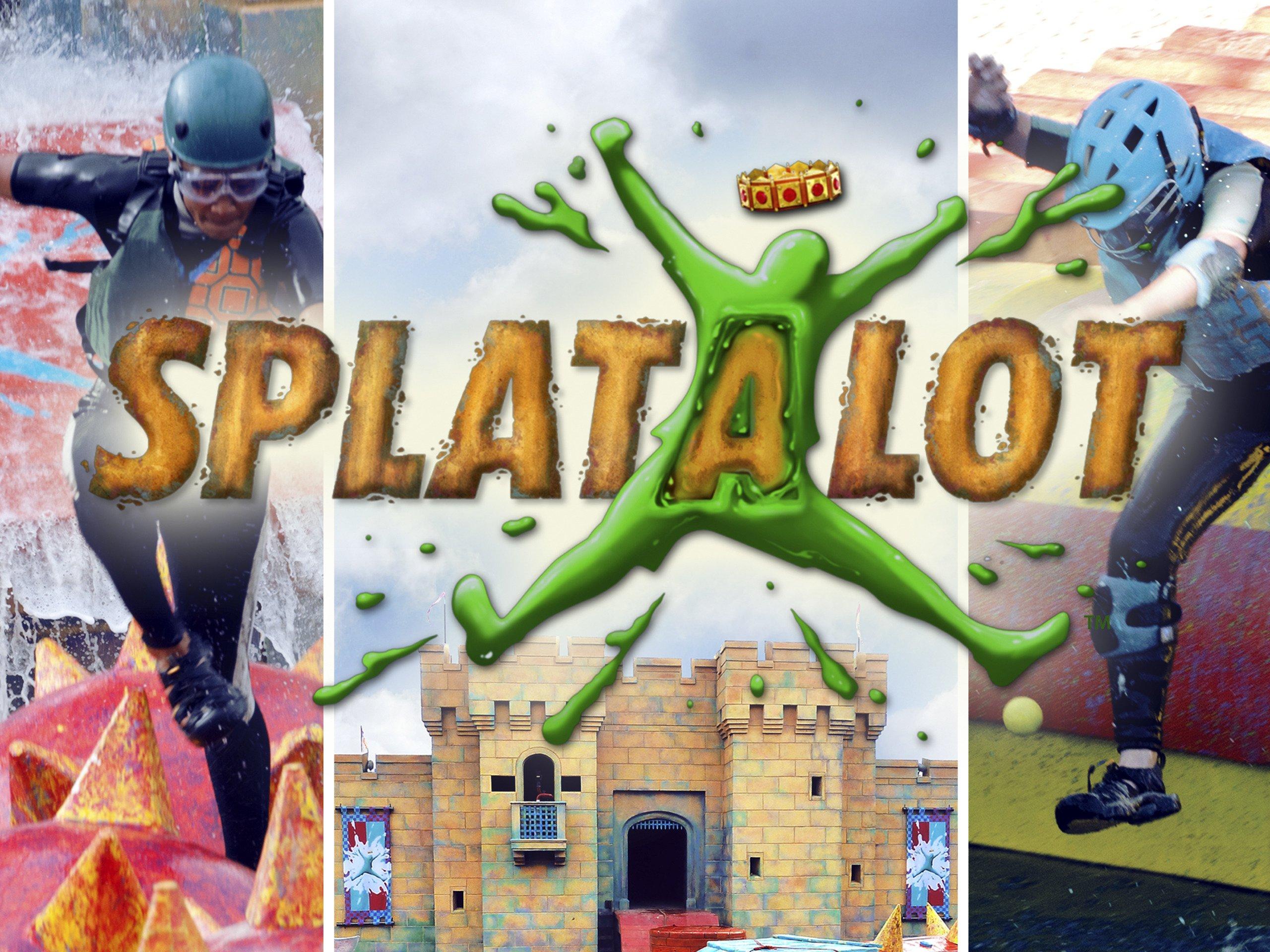 Amazon.com: Splatalot: Season 2: Jason Agnew, Matt Chin ...