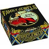 Blue Q Family Jewels Petite Cigar Box