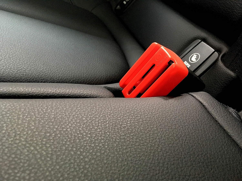 NEU Storchenbeck Auto BeltLock Stop-Kinder Und öFfnen Sicherheitsgurt Sicherung