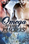 Omega to the Ranchers (Becoming Omega Book 1) (English Edition)