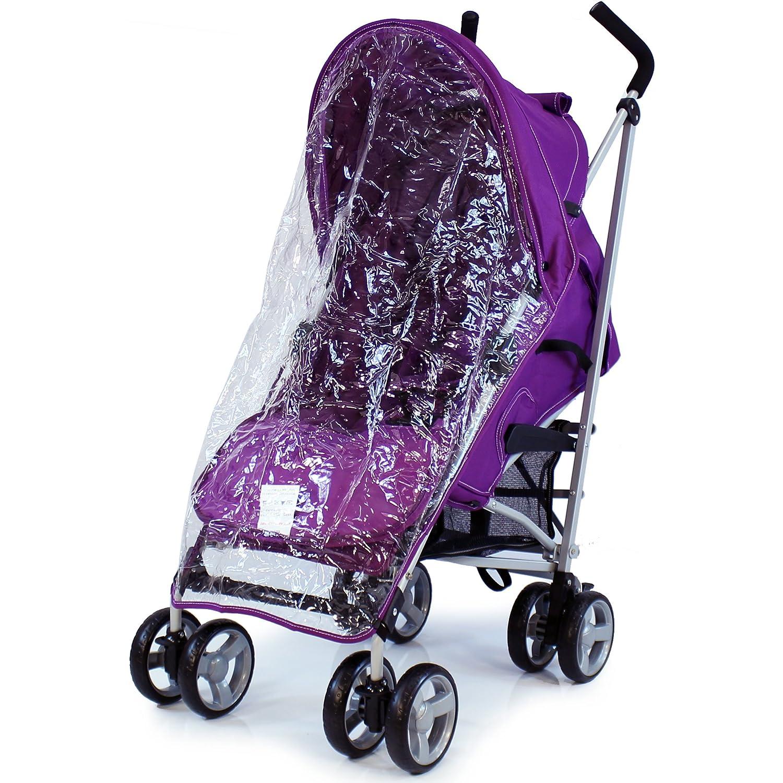 Zeta Vooom Stroller Complete 2