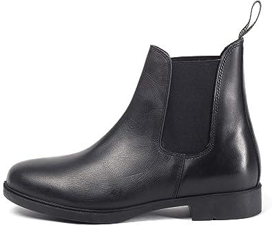 Brogini Pavia Boots Jodhpur Brown All Sizes