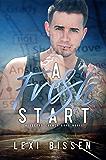 A Fresh Start (Second Chance Boys Book 1)
