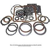 Transmaxx Transmission Rebuild Master Kit With Steels 68RFE 07-17