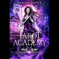Tarot Academy 1: Spells of Iron and Bone (English Edition)