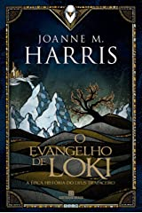 O evangelho de Loki eBook Kindle