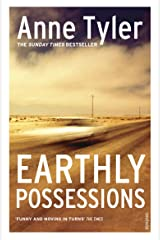 Earthly Possessions (Arena Books) Kindle Edition