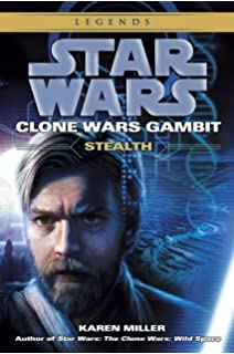 Amazon.com: Wild Space (Star Wars: The Clone Wars ...