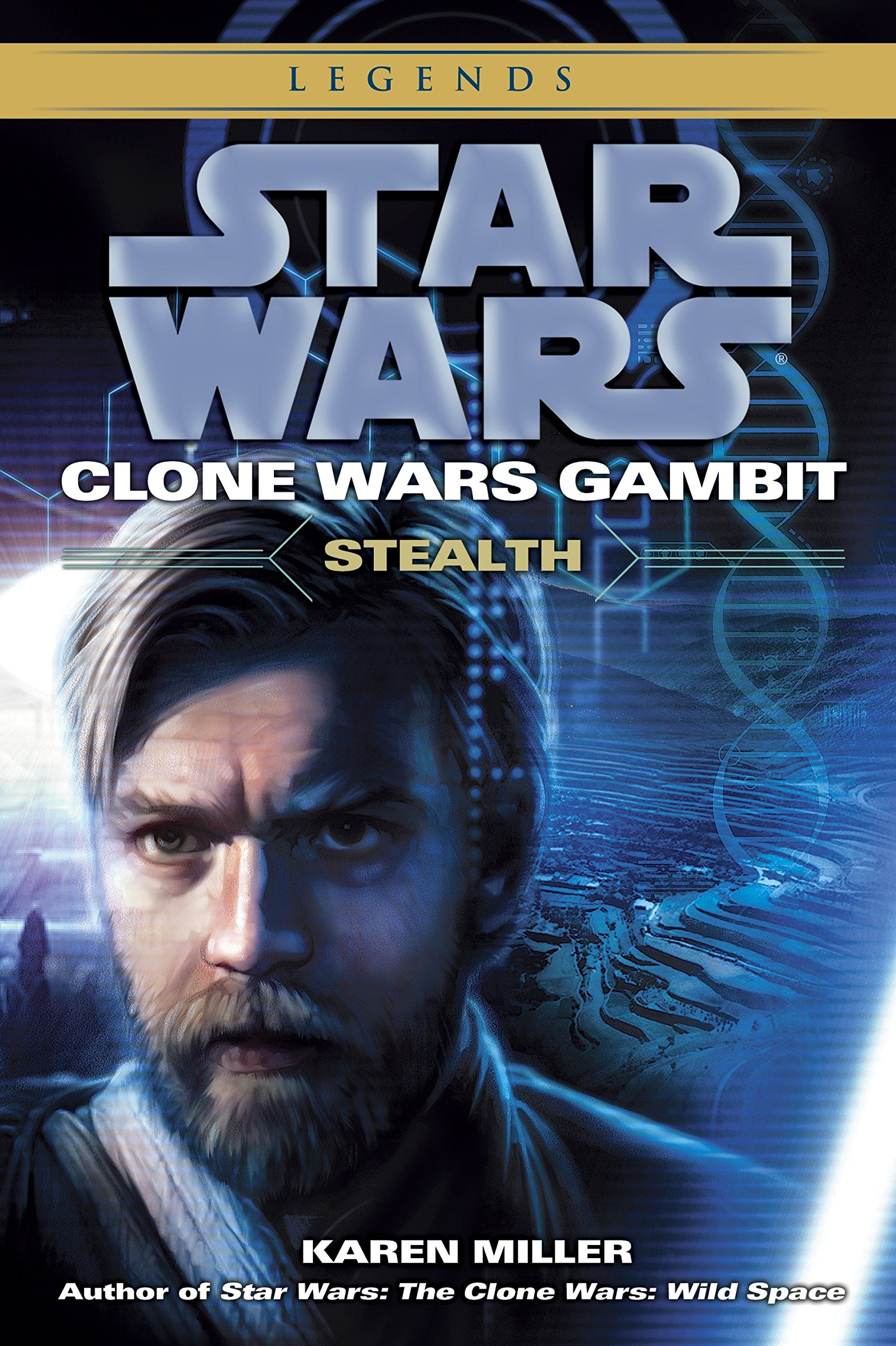 Download Stealth: Star Wars Legends (Clone Wars Gambit) (Star Wars: Clone Wars Gambit - Legends) pdf