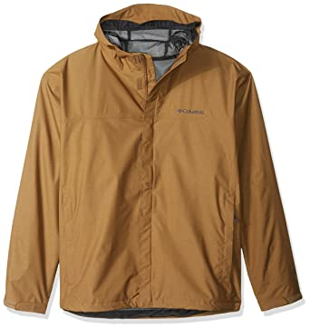 Columbia Men's Big and Tall Diablo Creek Rain Shell at Amazon Men's Clothing  store: