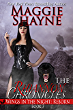 The Rhiannon Chronicles (Wings in the Night: Reborn Book 3)