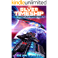 The Silver Timeship: An Epic Space Opera/Time Travel Adventure (The Crimson Deathbringer Series Book 4)