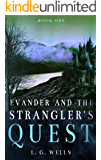 Evander and the Strangler's Quest