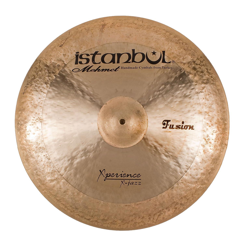 Istanbul Mehmet Cymbals X-Perience Series X-Jazz Heavy Ride XXJ-FRH (20