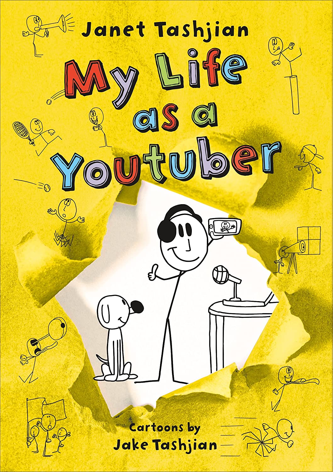 My Life as a Youtuber (The My Life series Book 7) (English ...