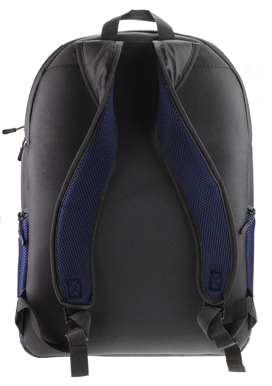 f27c19bd1a59 Navitech Portable Rugged Black & Blue Backpack / Rucksack Carry Case for  the HP Slimline 260-a180na Desktop PC
