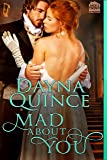 Mad About You (Desperate and Daring Series) (Volume 6)