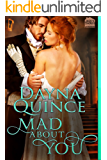 Mad About You (Desperate and Daring Series Book 6)