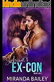 Sabina's Ex-con (Bear Club Book 2)