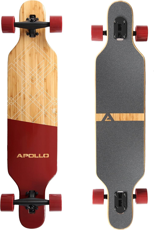 Apollo Longboard Matei
