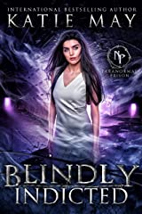 Blindly Indicted (Paranormal Prison) Kindle Edition