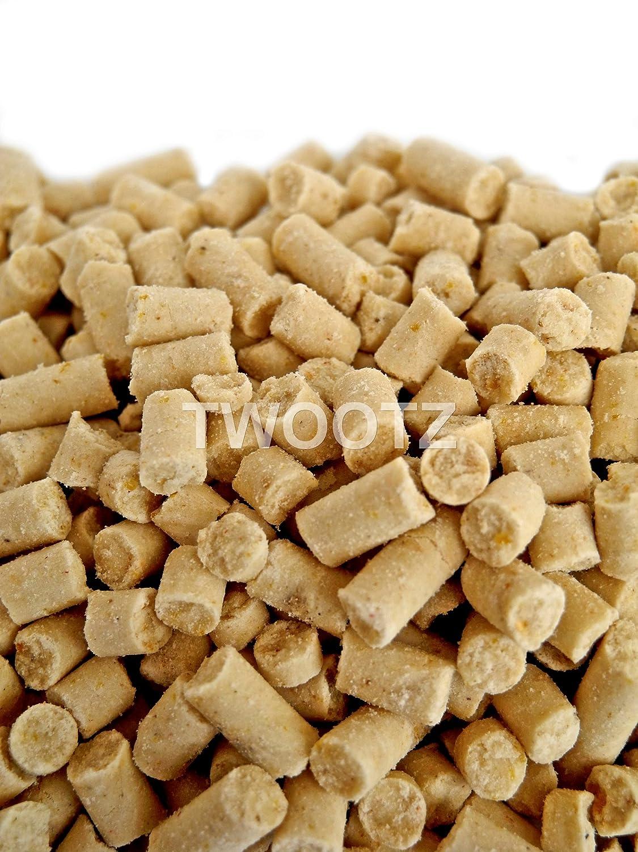 12.5kg Dawn Chorus Mealworm Suet Pellets Twootz
