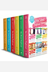 Prep School Boyfriend Academy Box Set (Books 1-6): A Stand Alone High School Romance Collection Kindle Edition