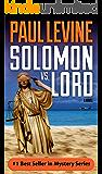 SOLOMON vs. LORD (Solomon vs. Lord Legal Thrillers Book 1) (English Edition)