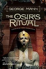 The Osiris Ritual: A Newbury & Hobbes Investigation Kindle Edition