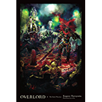 Overlord, Vol. 2 (light novel): The Dark Warrior (English Edition)