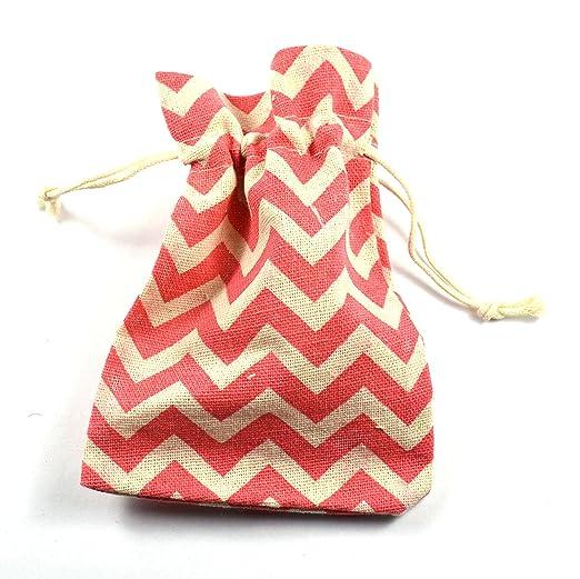Générique Bolsa de tejido decorativo bolsas telas de diseño ...