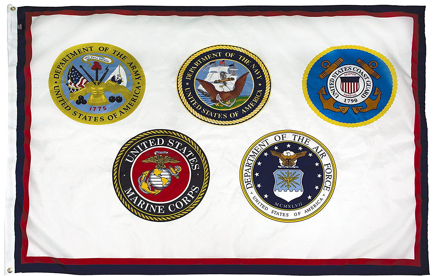 Image result for military flags