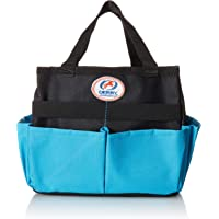 Derby Originals Horse or Dog Grooming Tote Bag Super Sale (Turquoise/Black)