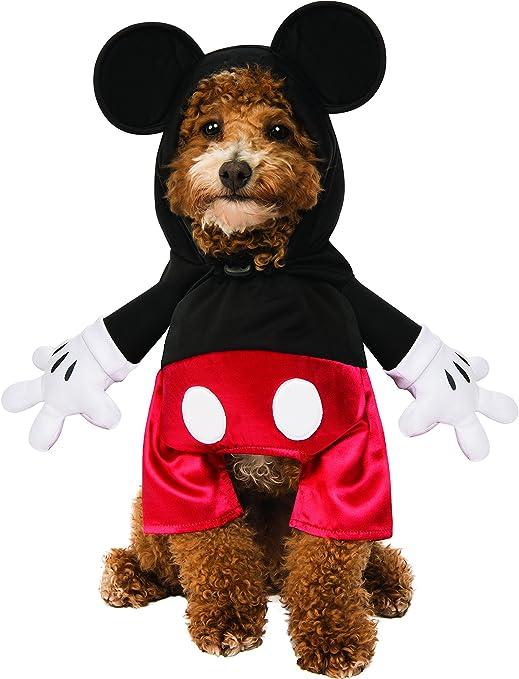 RubieS Disfraz de Mickey y Amigos para Mascotas: Amazon.es ...
