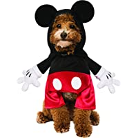 Rubie's Costume Co Mickey Mouse Step in Pet Costume
