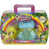 Giochi Preziosi - Glimmies Rainbow Friends Glimhouse with Glimmies Rodina