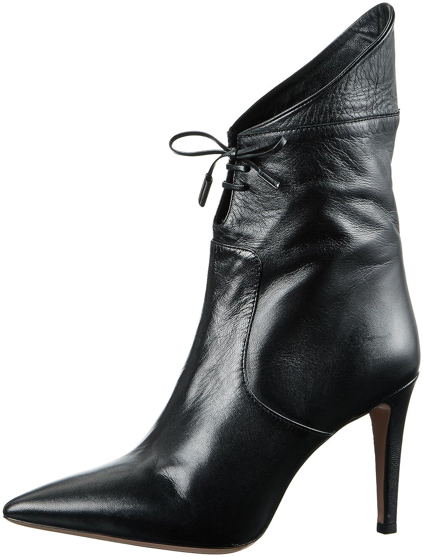 Oxitaly Damen Sissi 252 Kurzschaft Stiefel