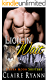 Lion in Wait: Sierra Moon Shifters