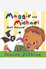 Maggie and Michael Get Dressed Kindle Edition